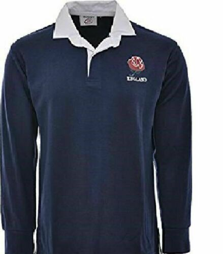 England Rugby child shirt classic White 6 nations Six nations Rugby Sport shirt