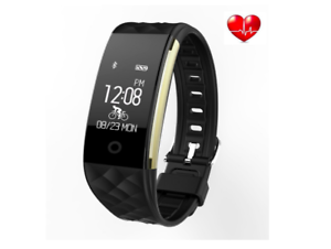 Fitness Tracker Fitness Watch Heart Rate Monitor Activity Tracker Sleep Monitor - Clevedon, Avon, United Kingdom - Fitness Tracker Fitness Watch Heart Rate Monitor Activity Tracker Sleep Monitor - Clevedon, Avon, United Kingdom