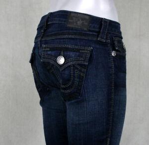 ffc8120f3 True Religion Jeans women s BILLY Big QT Black Jack W10572BQT2