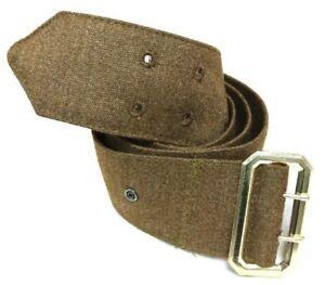 British-Army-Future-Army-Dress-FAD-No2-Belt-Multiple-Sizes