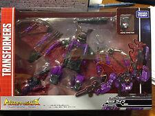 Transformers Takara Legends Titans Return LG-34 Mindwipe NEW