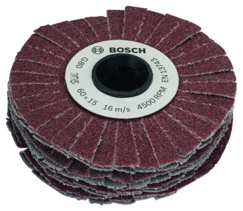 K80 zu PRR 250 ES Bosch Schleifwalze SW15 flexibel