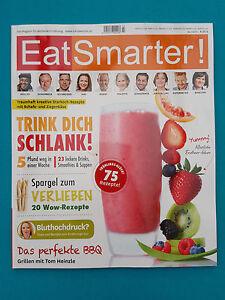 Eat-Smarter-Mai-Juni-Nr-3-2017-ungelesen-1A-absolut-TOP