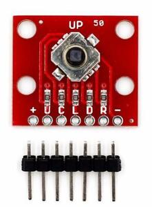 5-Way-Tactile-Switch-Breakout