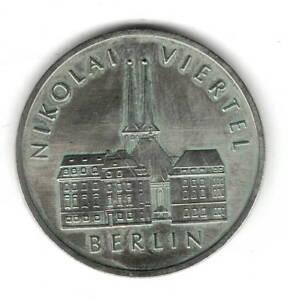 DDR-5-Mark-Nikolaiviertel-Berlin-Neusilber-1987-A-Euro-8-00-Stempelglanz