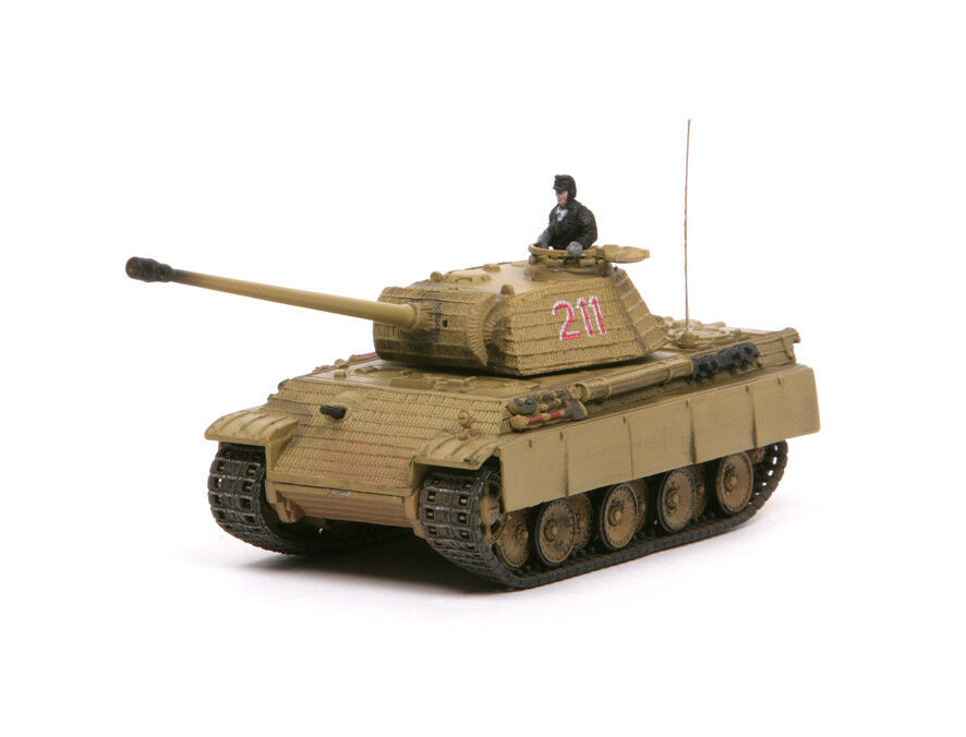 Forces of Valor 1 72, German Tank Exéc. G, Art.  85426
