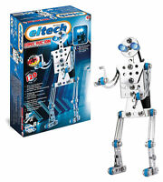 Robot Eitech C93 Metal Construction Building Toy Steel Model Kit