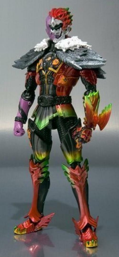 Nuovo Beai S.H  Figuarts Mascherato Kamen Rider Ooo Ankh Perdute Nuova cifra  edizione limitata a caldo