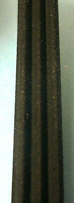 """42/"""" 3-Rib Poly-V Drive Belt for use with our 3-Rib PJ Pulleys PJ420 New"""