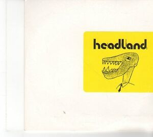 EU115-Headland-Monster-In-A-Shirt-unopened-DJ-CD