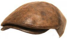 Ililily New Mens Flat Cap Vintage Cabbie Hat Gatsby Ivy Caps Irish Hunting Hats