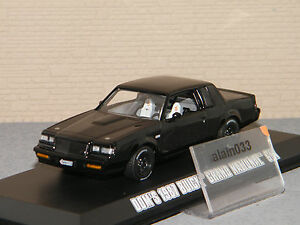 BUICK-GRAND-NATIONAL-GNX-DOM-039-S-1987-FAST-amp-FURIOUS-GREENLIGHT-1-43-86231