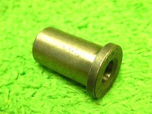 X 1 O.D L64-12 UNITED DRILL JIG BUSHING 3//4 I.D