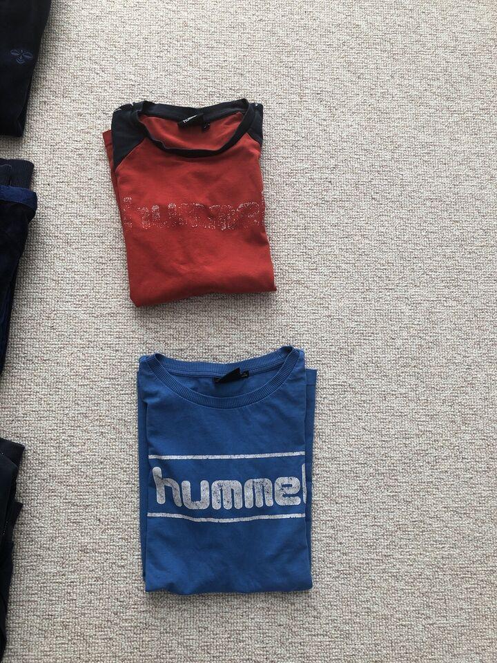Bluse, Trøjer-Bluse-T-shirts, HUMMEL