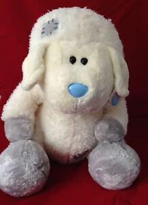 TATTY-TEDDY-MY-BLUE-NOSE-FRIENDS-24-034-JUMBO-X-LARGE-RARE-COTTONSOCKS-SHEEP-PLUSH