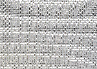 Drahtgewebe, Siebgewebe, Gewebe, W 0,63 Mm, D 0,25 Mm, Edelstahl, 38,- Euro/lfdm