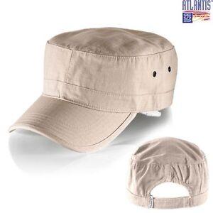 più vicino a prezzo limitato ultimo stile Dettagli su Cappellino ATLANTIS hats ARMY cappello KAKI berretto SOFT AIR  Vasco Rossi caps #