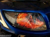 Arctic Cat Headlight Covers Hot Item Rukind