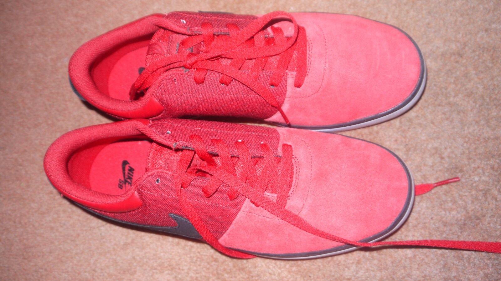 Nike rabona rabona rabona lr rosso   Lavorazione perfetta  e7cd18