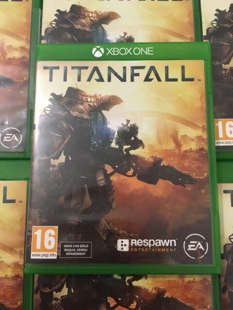 🔥Titanfall (Microsoft Xbox One, 2014)🔥