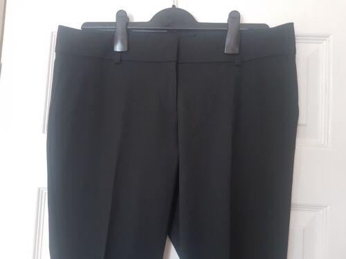 Anne hommes pour costume 10p taille Taylor Pantalon Ladie de noir wxBqCUta