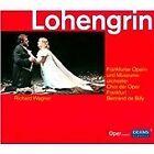 Richard Wagner - Wagner: Lohengrin (2014)