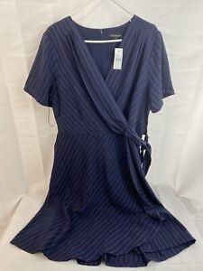 NEW-Lane-Bryant-Dress-Size-18