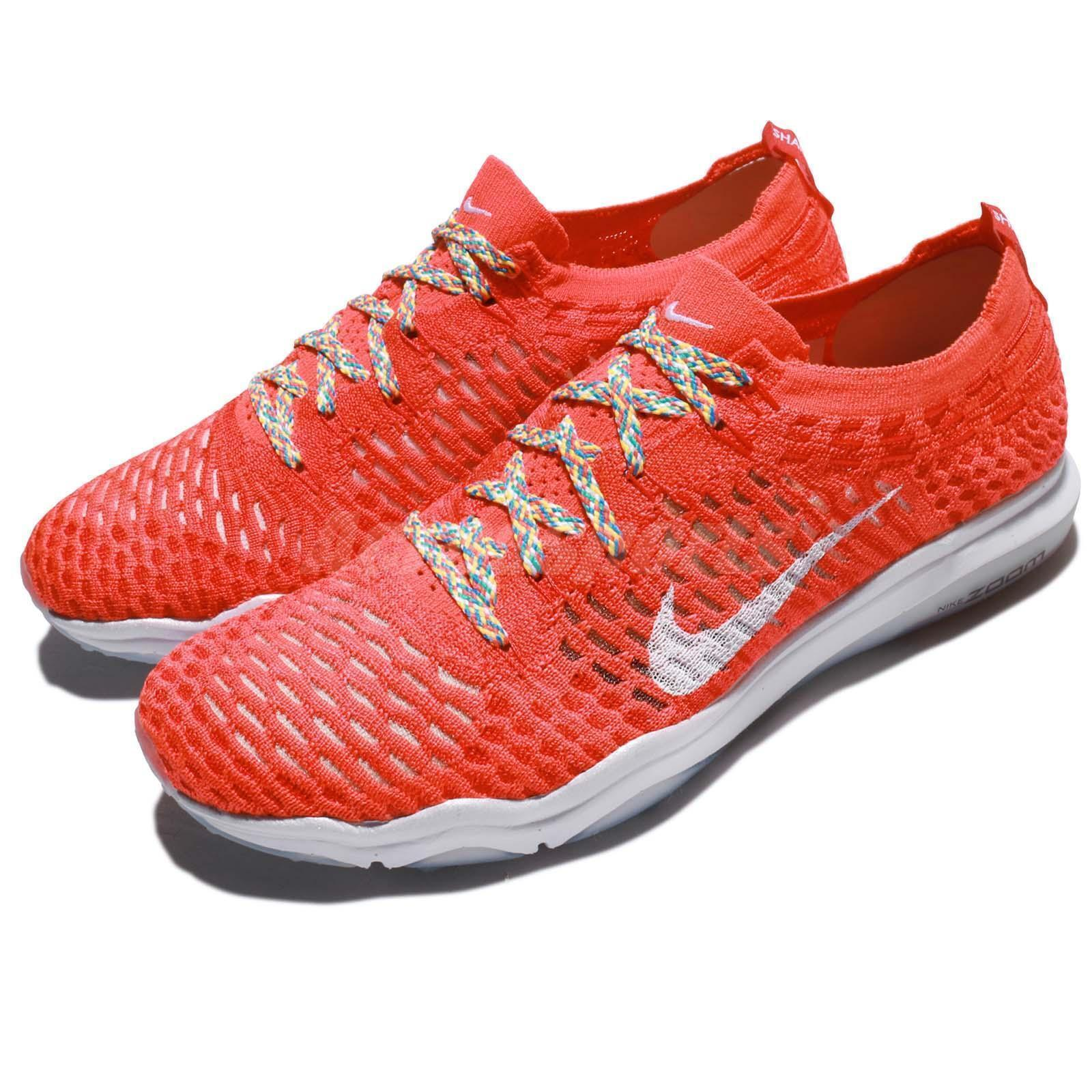 Nike Air Zoom Fearless Women Training 902166-601 SIZE 11 (28CM)