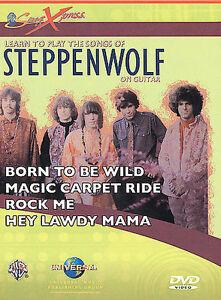Songxpress - Steppenwolf (DVD, 2004)