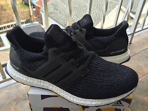 Adidas Ultra Boost 3.0 LTD 'LUXURY PACK' 'Leather Cage