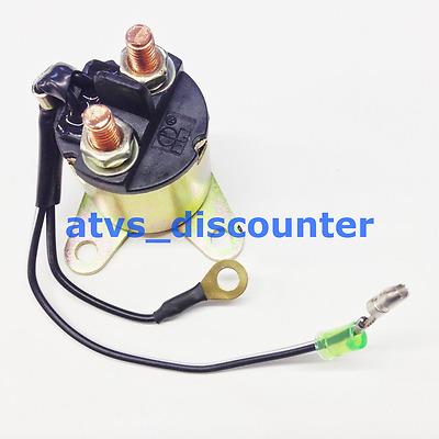 TrailMaster Mini Mid /& Blazer Regulator