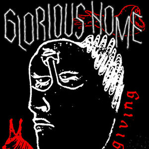 Glorious Home – Giving PE * Ltd. Edition to 200 Smokey Grey vinyles dépendait, Doom alimenution