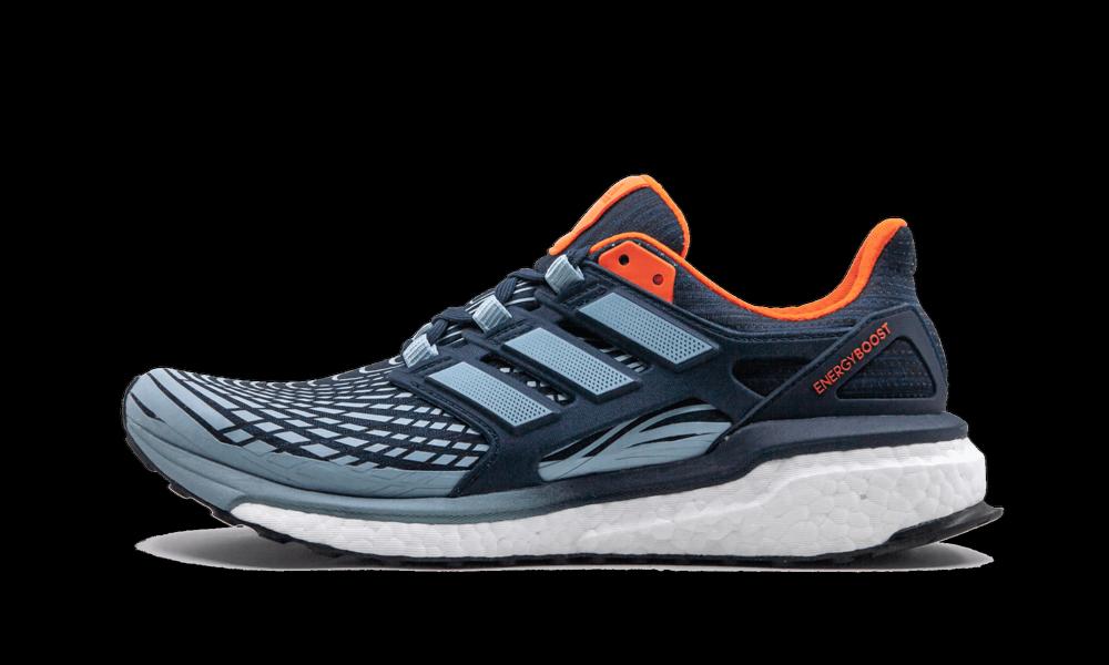 Adidas Energy Boost M CP9540 Herren Größe 9.0 & 10.5 Neu Laufen Komfort