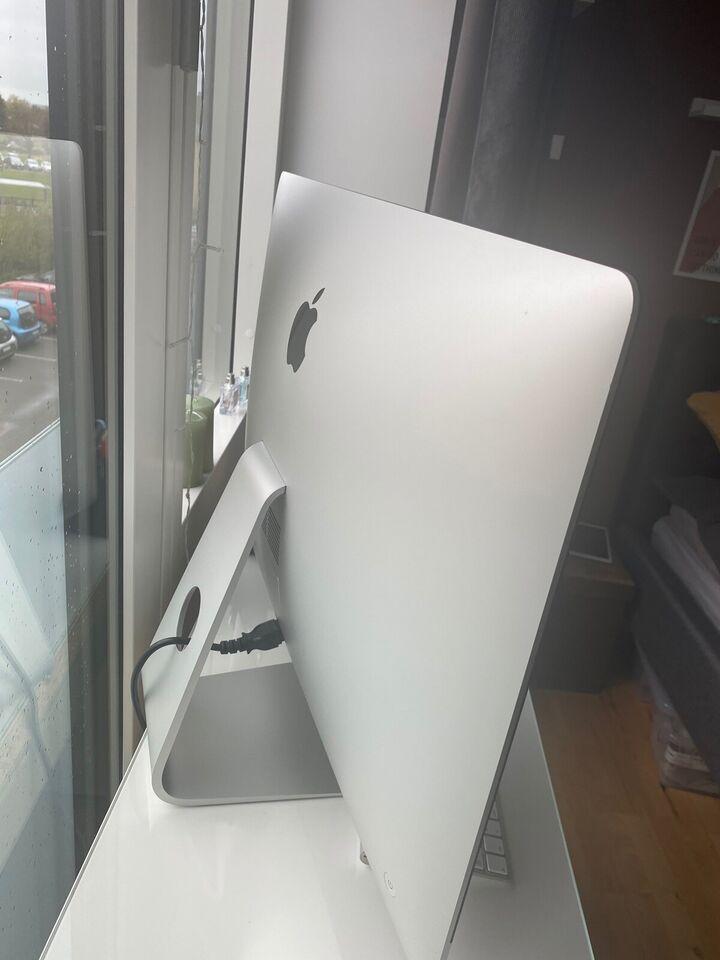 iMac, Intel i5, 2,9 GHz GHz