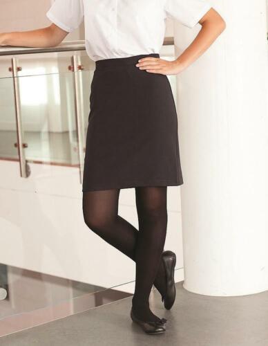 Blue Max Banner School Uniform Junior Luton Straight Pleat Skirt 913598
