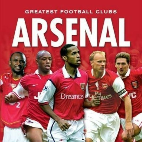 Little Book Of Great Football Clubs: Arsenal von Jules Gammond (2015,...