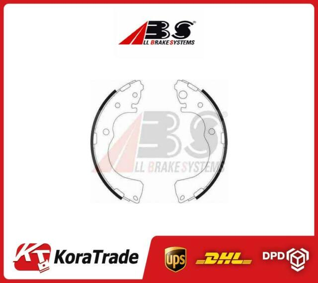 9081 ABS BRAND NEW BRAKE SHOE SET