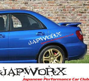 JAPWORX-LARGE-CAR-SIDE-GRUNGE-STICKER-jdm-decal-drift-logo-jap-worx-club-no2