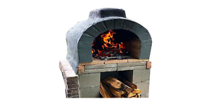 Details About Brick Oven Plans Diy Outdoor Cooking Pizza Patio Party Ribs Backyard Woodfire