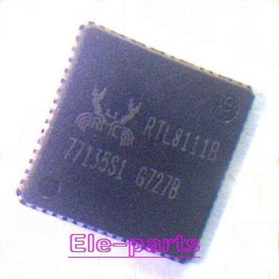 1 Piece New Realtek RTL8111B QFN-64 IC Chip 8111B