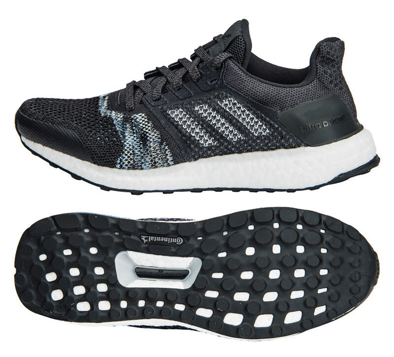 Adidas Ultra Boost ST Price reduction Running Shoes Athletic Sneakers Trainers