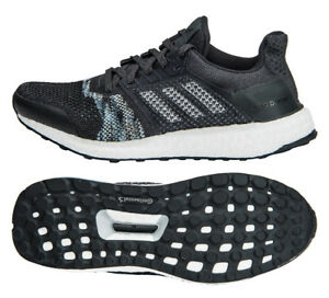 sneakers for cheap 6deed 8e231 Image is loading Adidas-Ultra-Boost-ST-CQ2144-Running-Shoes-Athletic-