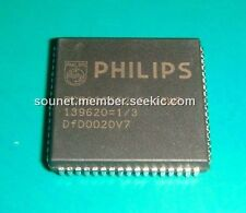 TI TMS370C250FNA PLCC-68 8-Bit Microcontroller