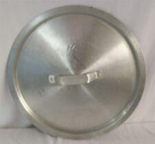 Restaurant Equipment Supplies Aluminum Stock Pot Lid 12 78 Diameter