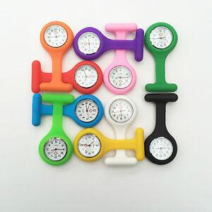 Silicone-Nurse-fob-or-brooch-watch