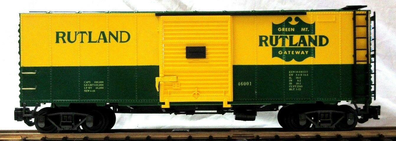 REA 46001 RUTLAND BOX  voiture  prix plancher