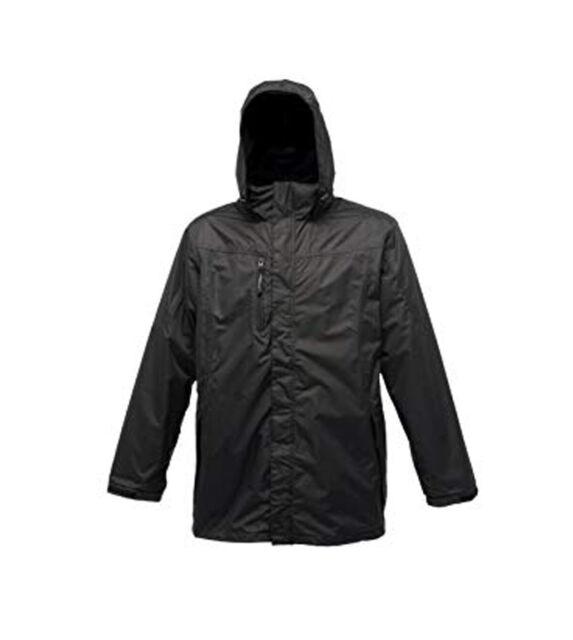 Size 10 Regatta Ledger Womens Waterproof  3in1 Jacket