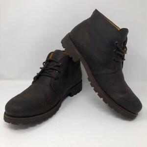 Panama Jack Mens Bota Chukka Boots