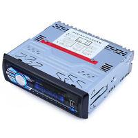 Car Stereo FM Radio Audio In-Dash MP3 MP4 Player Head Unit DVD CD USB AUX SD