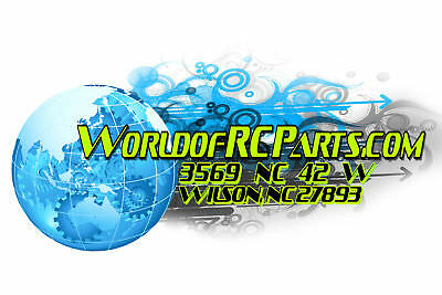 World of RC Parts
